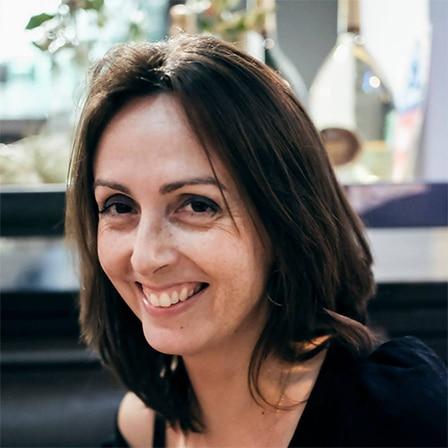 Jessica HAMOU