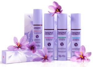 creme soin visage bio fleur de safran savon bio huiles bio hydrolat bio