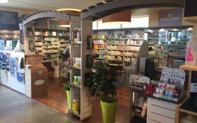 Biocoop Cabestany – Rencontre : les bienfaits de la cosmétique bio le 10 mars 2018
