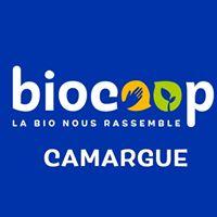 Animation et rencontre à la Biocoop Carmargue – Arles le 13 AVRIL 2019 de 16h à 19h