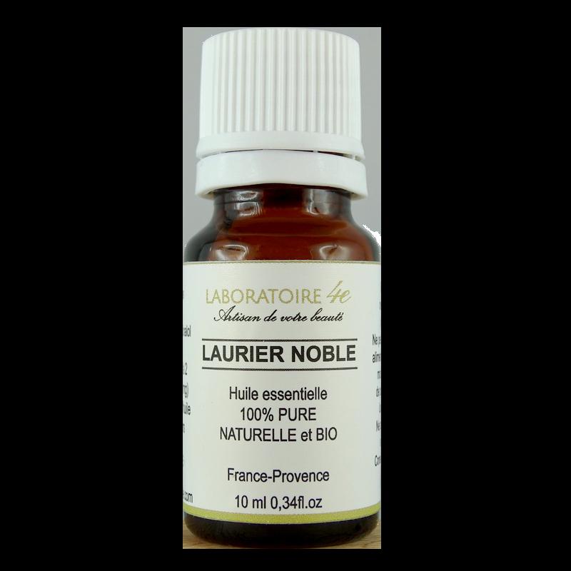 Huile essentielle de Laurier Noble