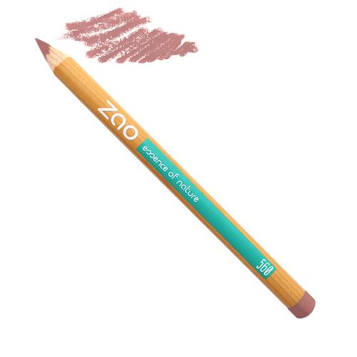 Crayon à lèvres Zao Makeup Slow Cosmétique