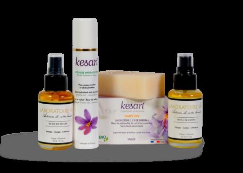 Pack Visage Kesari - Peaux mixtes