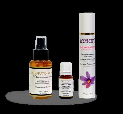 Pack Kesari - Confort