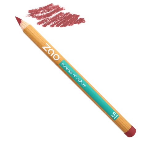 Crayon à lèvres colorado ZAO
