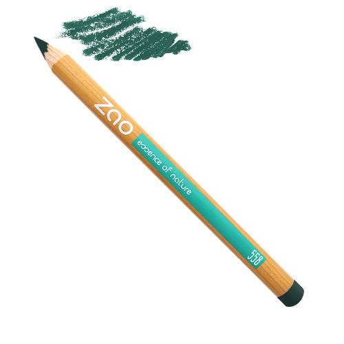 Crayon yeux vert ZAO